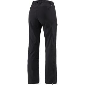 Haglöfs Mid Flex Pantaloni Donna, nero